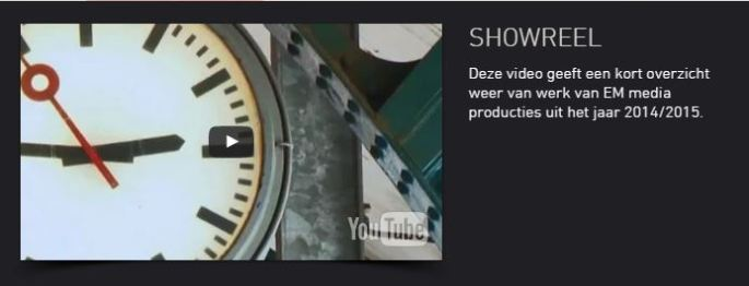 showreel-em